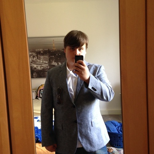 Nigel Cohrs's avatar
