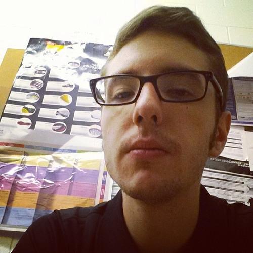 Dustin Parks 1's avatar