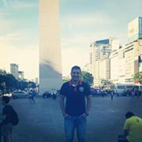 Nico Paredes 3's avatar
