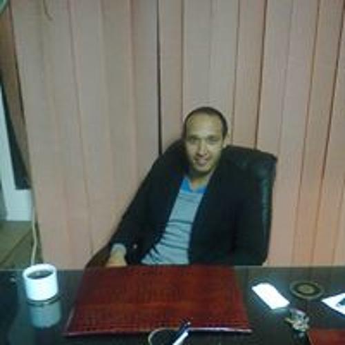 Amr Abo Giba's avatar