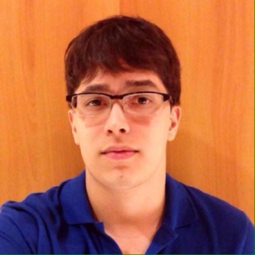 Thiago Lima 16's avatar