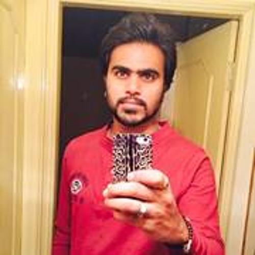 Gaurav Tadvi's avatar