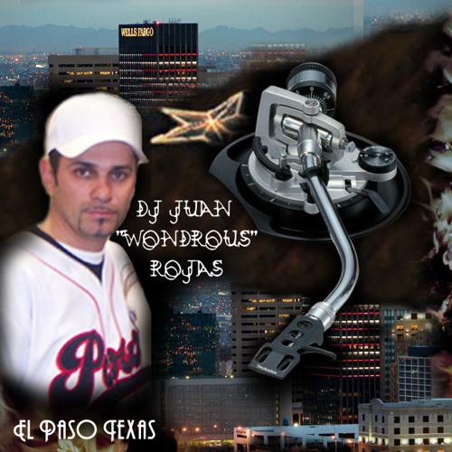 Juan Wondrous Rojas's avatar