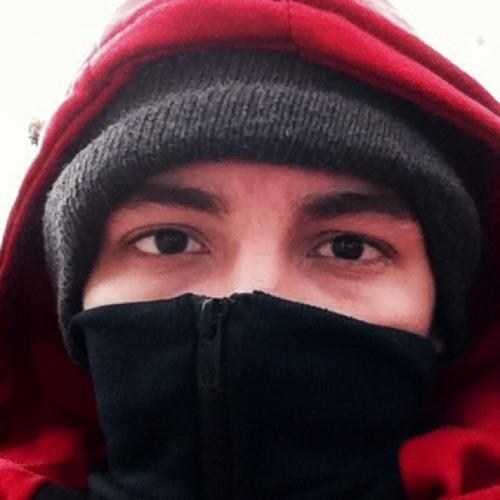 S. Runner's avatar