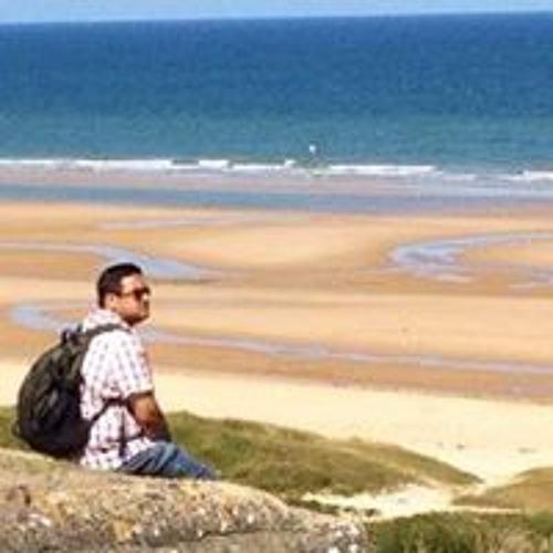 Jaymin Patel 19's avatar