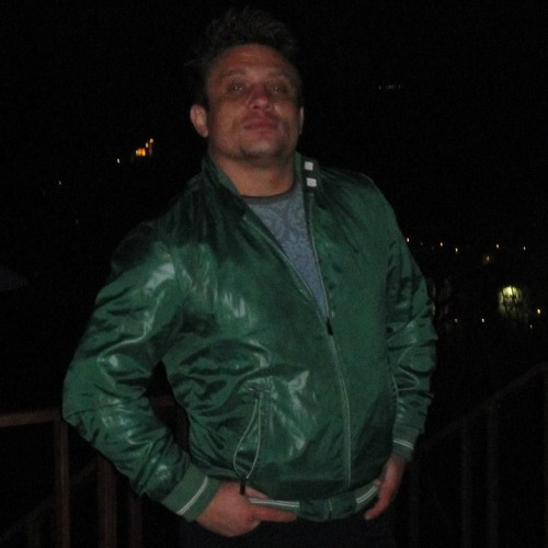 DJ Vinchi MG's avatar