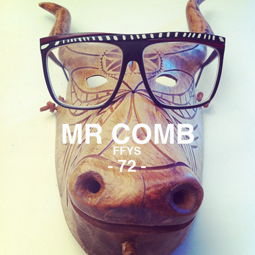 MR COMB's avatar
