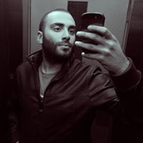 Joseph V. Zeidan's avatar