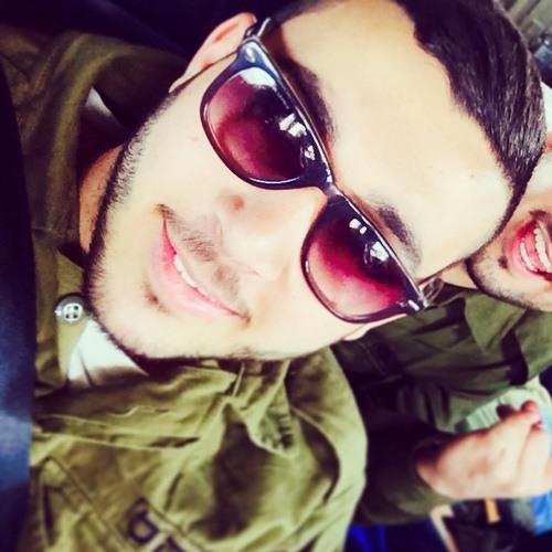 Rami Avdiel's avatar