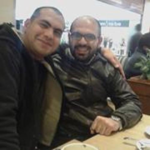 Ahmad Riziq's avatar