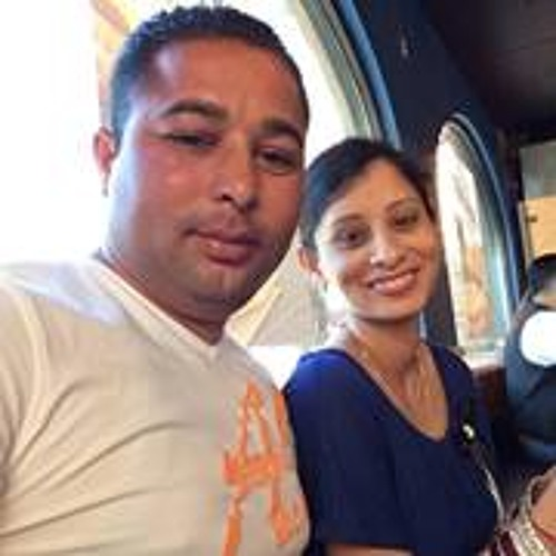 Manvir Dhanju's avatar