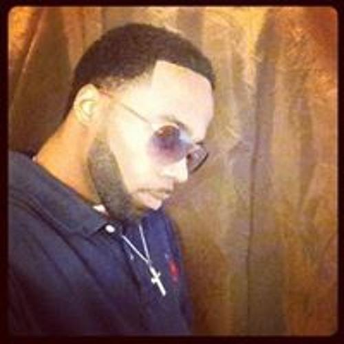 Antoine Fisher's avatar