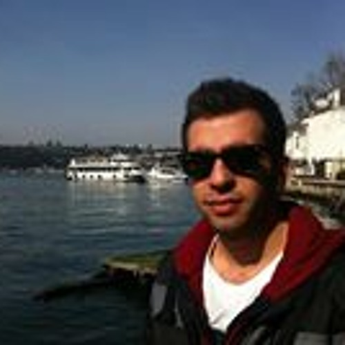 Ozan Saraç 2's avatar