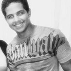 Rinaldo Santana Jr.