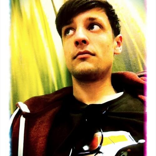 Sebastian Stock's avatar