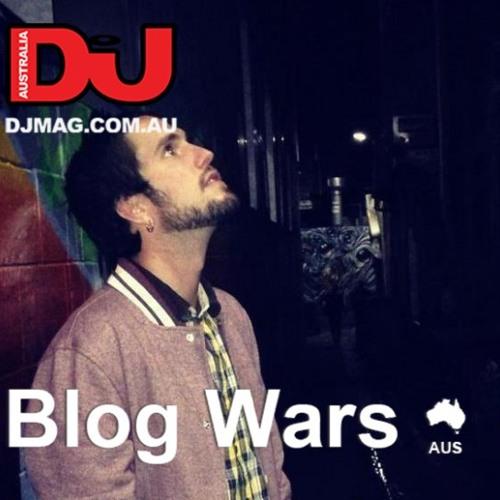 Blog Wars's avatar