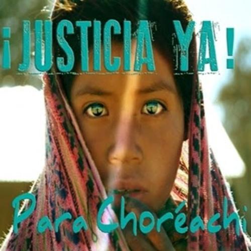Choréachi Justicia Ya's avatar