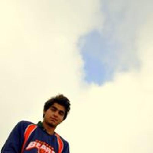 Sahib Dhiman 1's avatar