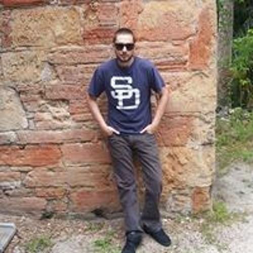 Josh Sowers's avatar