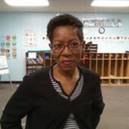 Michele Williams 21's avatar