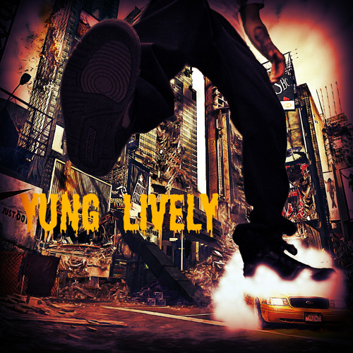 Yung Lively's avatar