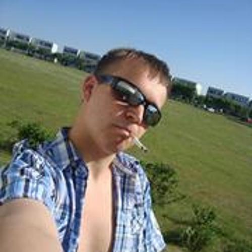 Benjamin Zindel's avatar