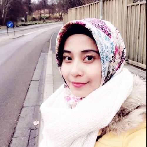 Nadiah Fatriana's avatar
