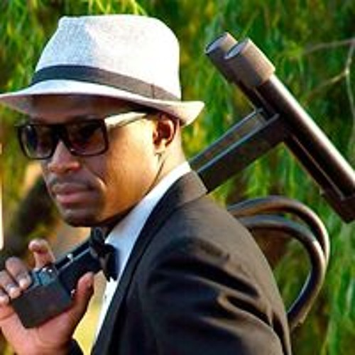 Fungai Tafadzwa Nengare's avatar