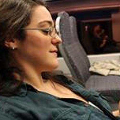 Patricia del Moral's avatar