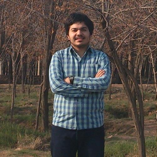 Amir Farsi 2's avatar
