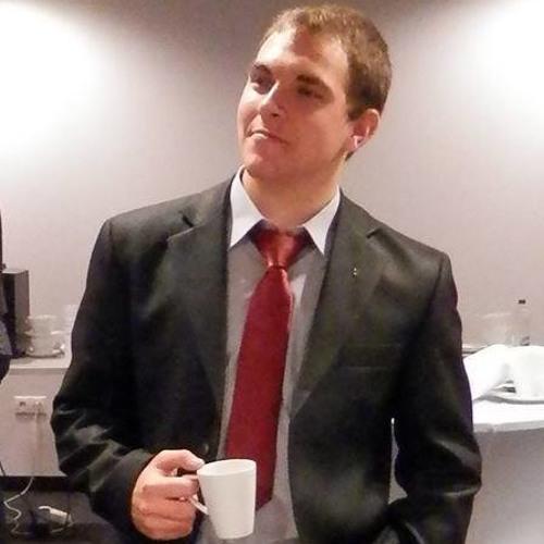 Valentin Vizi's avatar