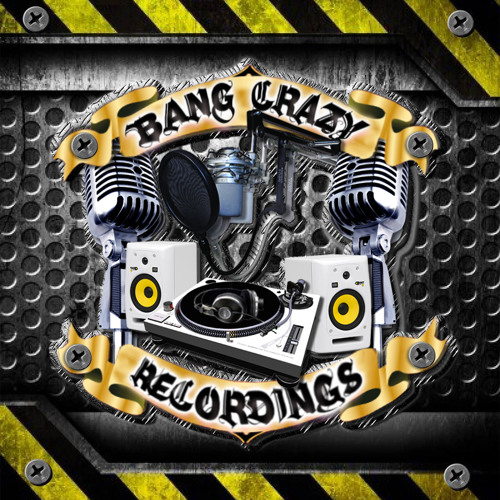Bang Crazy Recordings P 1's avatar