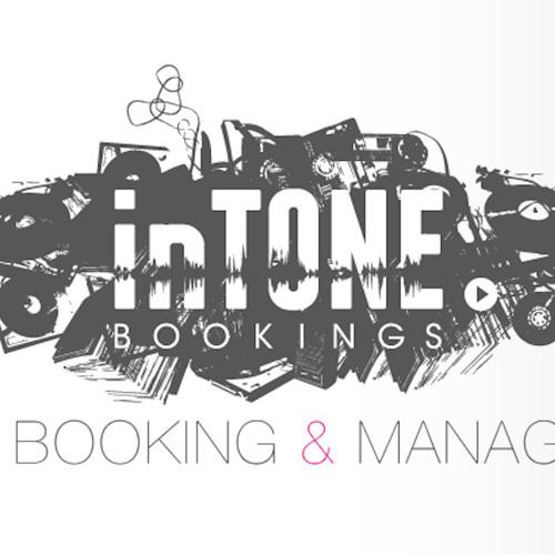 inTone Bookings's avatar