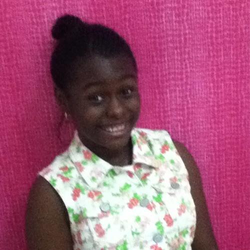 Kim Nwalor's avatar