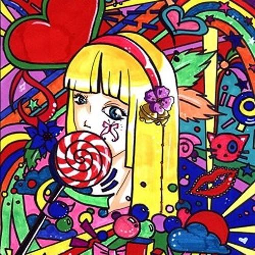 Sandy Vergessen's avatar