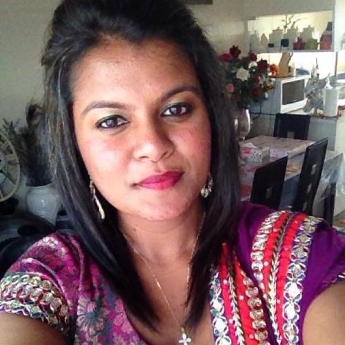 ClorissaPratap26's avatar