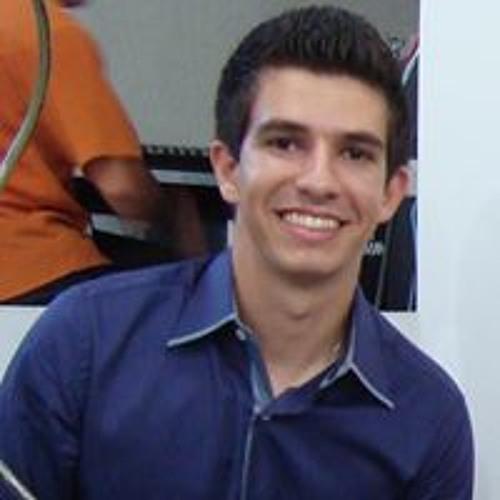 Renan Gobero's avatar