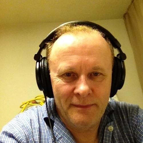 konstantin Kourko's avatar