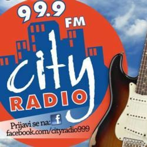 City radio Niš's avatar