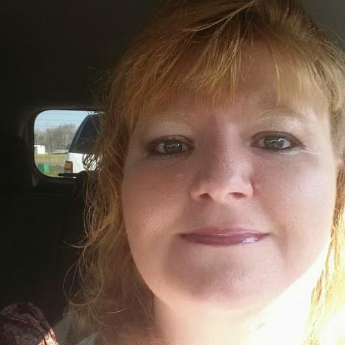 Amanda Brown 135's avatar