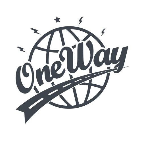 Dj OneWay's avatar