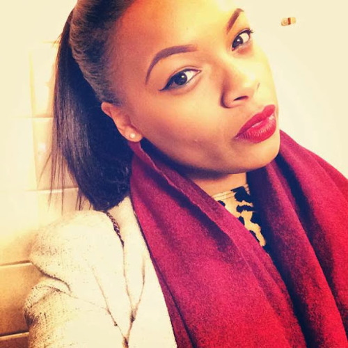 Danielle Perdue 1's avatar