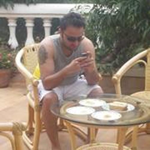Navin Rupani 1's avatar