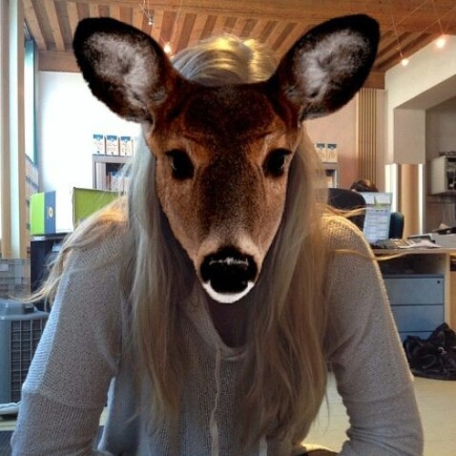 Justine Let's avatar