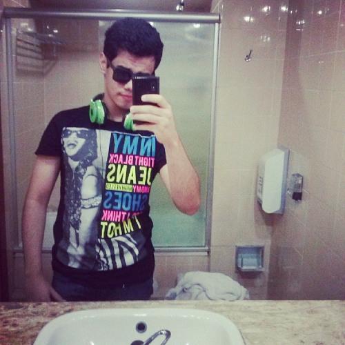 Matheus Guerra 10's avatar