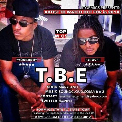 t.b.e's avatar