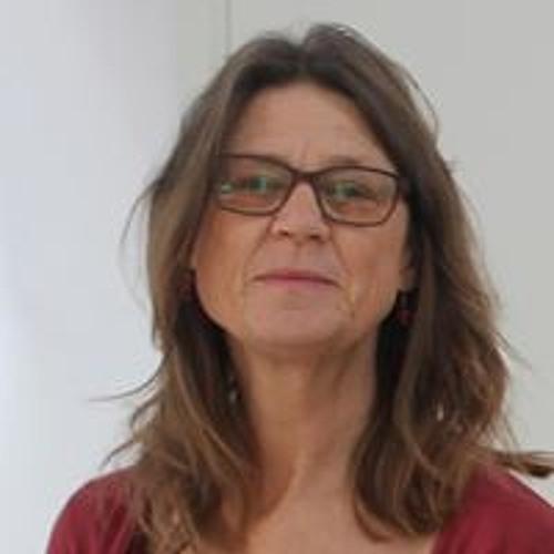 Birthe Moksha's avatar