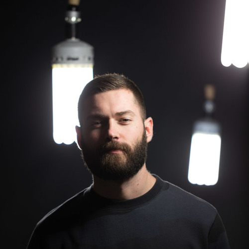 Aaron Clark's avatar