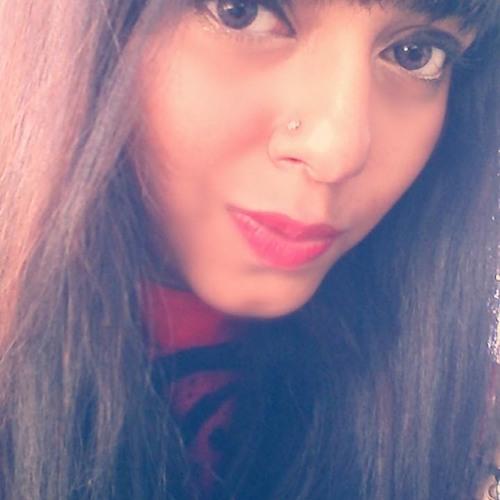 Nusraat Tisha's avatar
