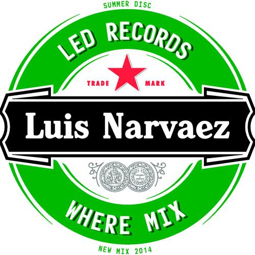 Luis Eduardo Narvaez's avatar